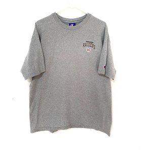 Vintage NFL Oakland Raiders shirt